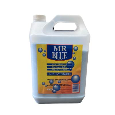 Mr. Blue Washing Powder 5kg