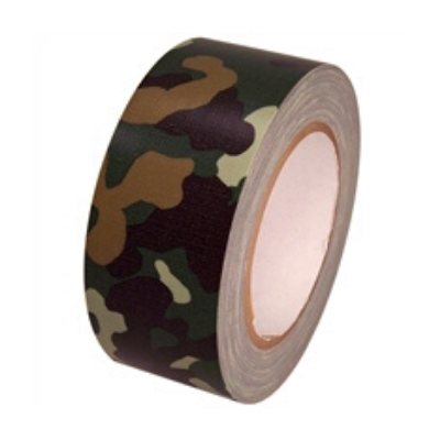 Camouflage Cloth Tape