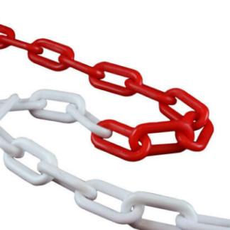 10mm Plastic Chain (per metre)
