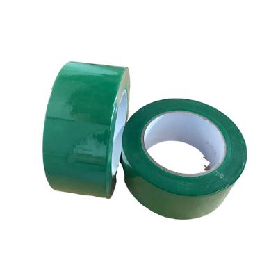 48mm Green Masking Tape - 6 rolls