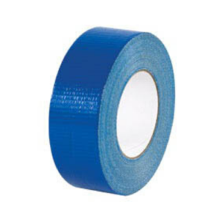 Blue Cloth Tape - 48mm x 30m (6 pack)