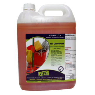 Mr. Universal - Concentrated all-purpose cleaner 5L