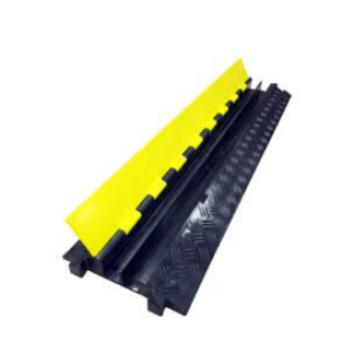 Cable Protector - 2 Channels