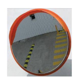 80cm Convex Mirror
