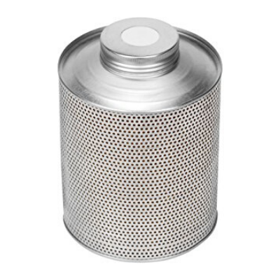 Wiselive Silica Gel Desiccant Canister Dehumidifier 450g (Steel)