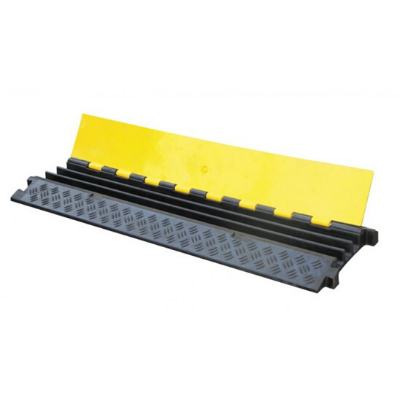 Cable Protector - 3 Channels