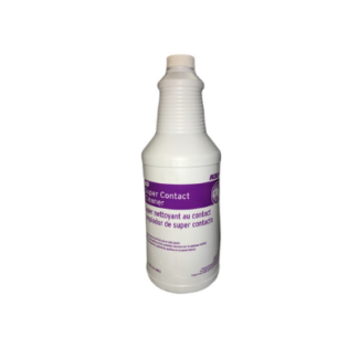 Ecolab KAY® QSR Super Contact Cleaner