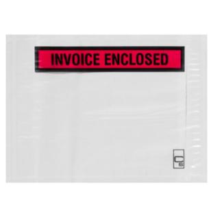 Invoice Enclosed Envelopes - 1000