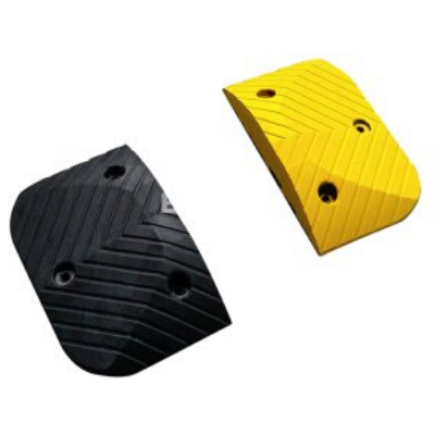 Speed Hump -1000mm wide End Cap