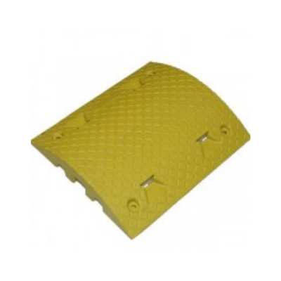 Speed Hump - 75mm high Mid-Section