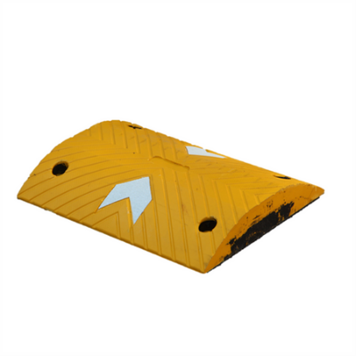 Speed Hump - 1000mm wide Mid-Section
