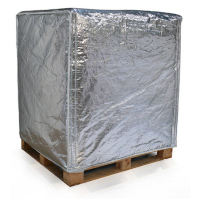Pre-used Thermal Pallet Cover
