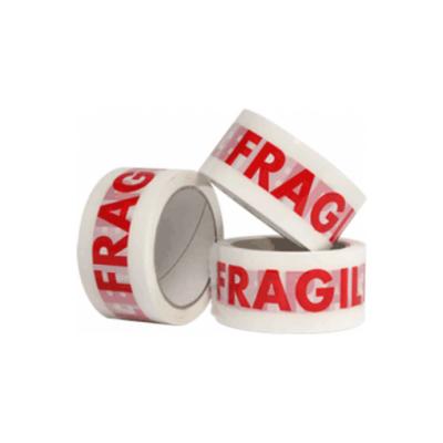 Fragile Tape - 6 pack