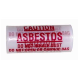 Asbestos Bags 600mm x 900mm
