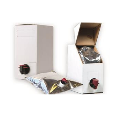 Bag-in-Box for Beer
