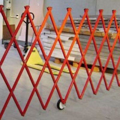 Expandable Barrier - 1 metre tall