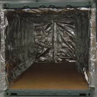 Envirotuff™ Thermal Liner - 20' V7 (without floor)