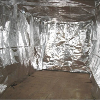 Envirotuff™ Thermal Liner - 40' V7 (without floor)