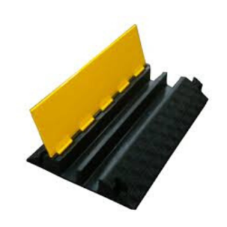 Extra Large Cable Protector - 2 Channels